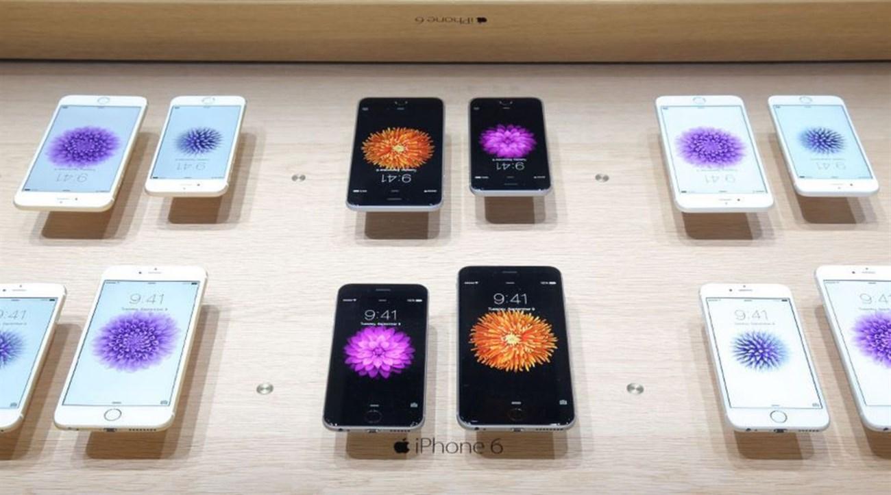 iPhone 6, iPhone 6s, iPhone SE đồng loạt được giảm giá tới 2,5 triệu đồng