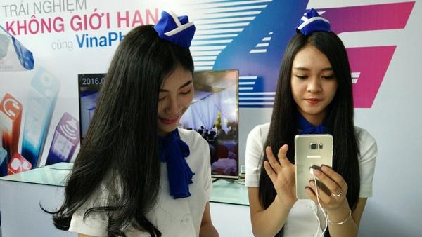 Triển khai 4G: Việt Nam không nên chậm trễ nữa