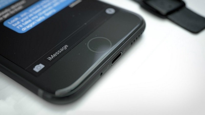 Bạn thích sử dụng phím Home vật lý hay cảm ứng trên iPhone?