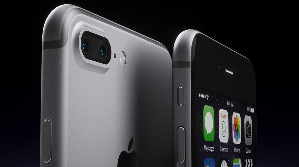 Rò rỉ cấu hình chi tiết của iPhone 7, iPhone 7 Plus
