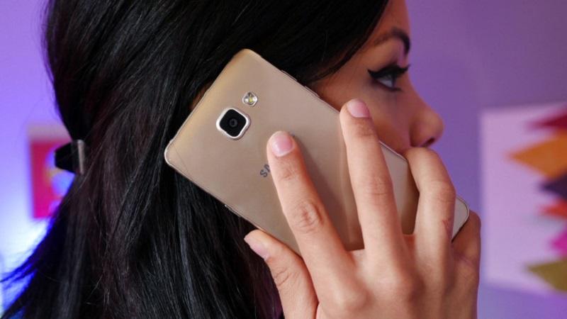 Samsung sẽ phổ biến 4G trên nhiều dòng smartphone tại Việt Nam