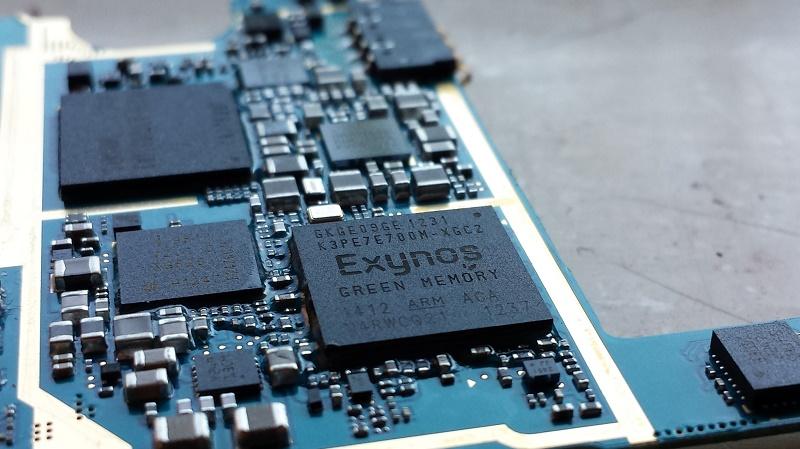 Samsung sản xuất hàng loạt chip giá rẻ dùng quy trình 14nm