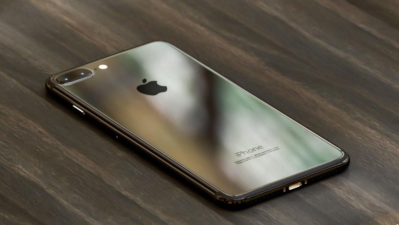 Rò rỉ ảnh iPhone 7, 7 Plus với màu sắc khó có thể cưỡng lại