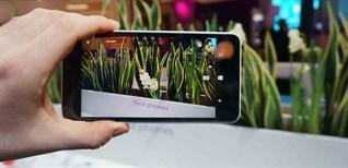 Các chế độ chụp ảnh trên smartphone (phần 1)