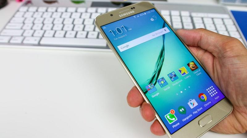 Thêm nạn nhân sập bẫy trò lừa đảo trúng Samsung Galaxy A8