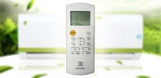 Cách sử dụng máy lạnh Electrolux ESV09CRK-A4,ESV12CRK-A4,ESV18CRK-A4