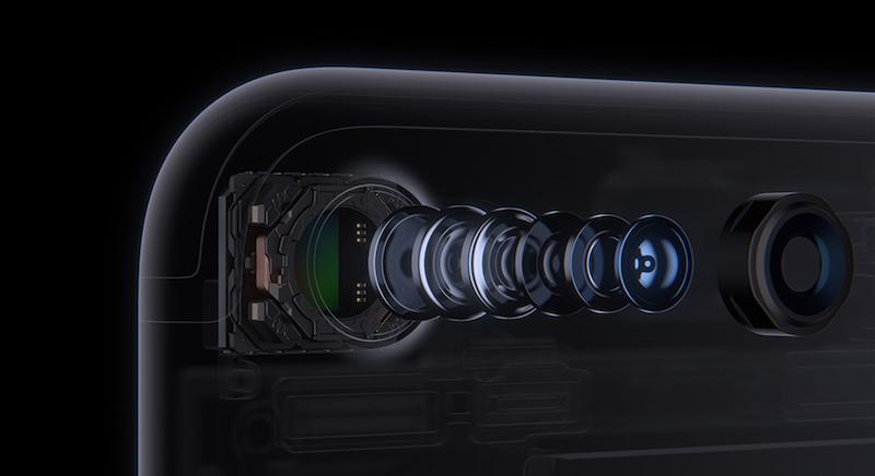 Camera F/1.8 trên iPhone 7 sẽ thiết lập một tiêu chuẩn mới