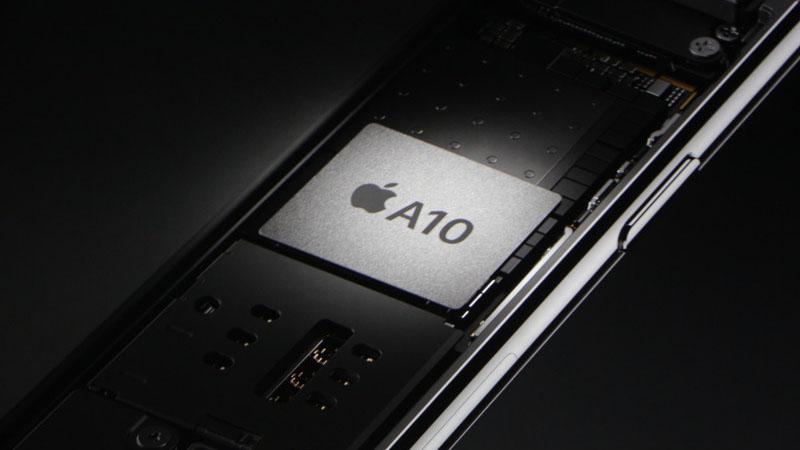 Kết quả hình ảnh cho iphone 7 32GB chip a10