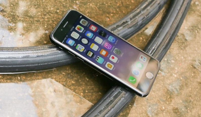 Cách kiểm tra dung lượng còn trống trên iPhone