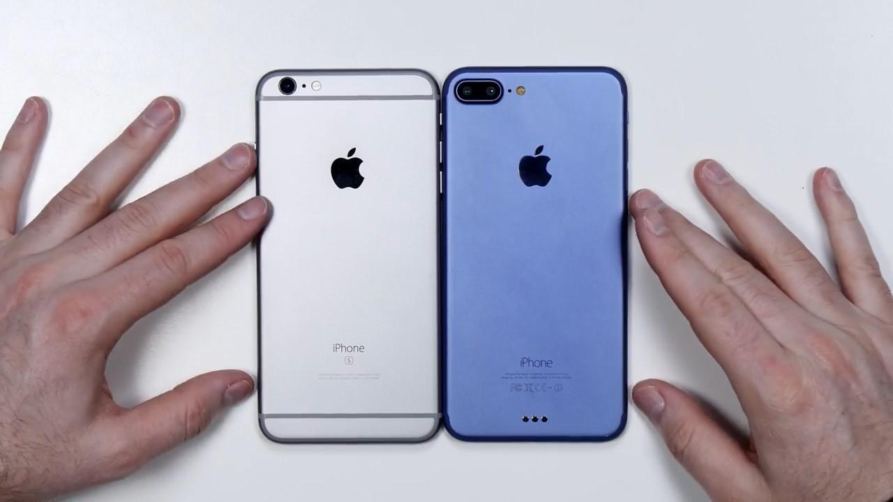 CleverTech hướng dẫn nên mua trả góp iPhone 7 Plus hay Galaxy Note 7