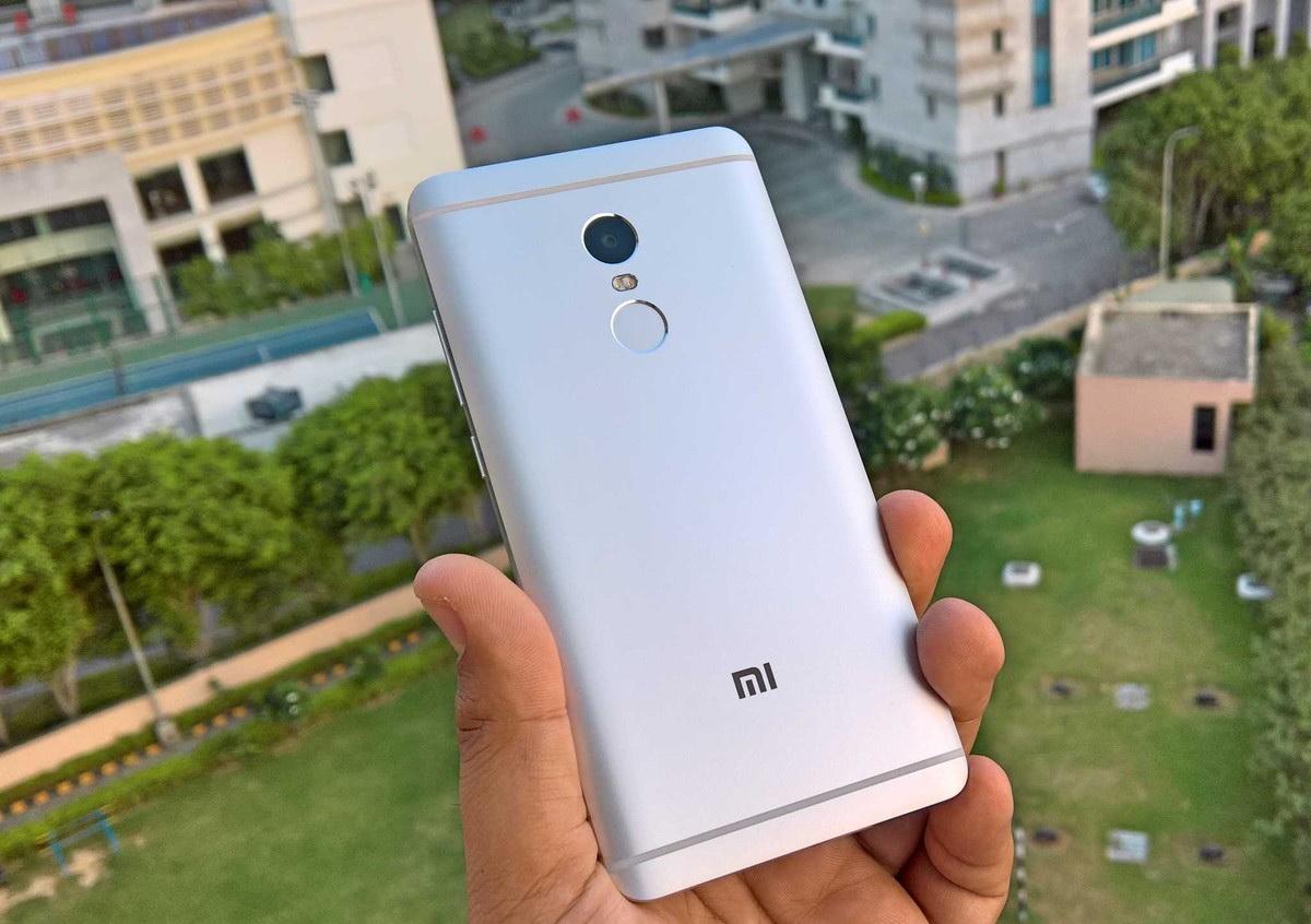 Trn Tay Xiaomi Redmi Note 4 Hng Ngon Gi Cn Hn 3 Ram 2 16 Gb Chip Cao Cp Nht Trong Phn Khc R Cng Vi 3gb C Phin Bn Cu Hnh Thp 2gb V 16gb B Nh