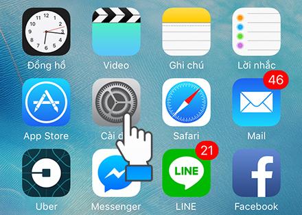 Tính năng 'Find my iPhone - tìm iPhone của tôi' là gì? Cách sử dụng?