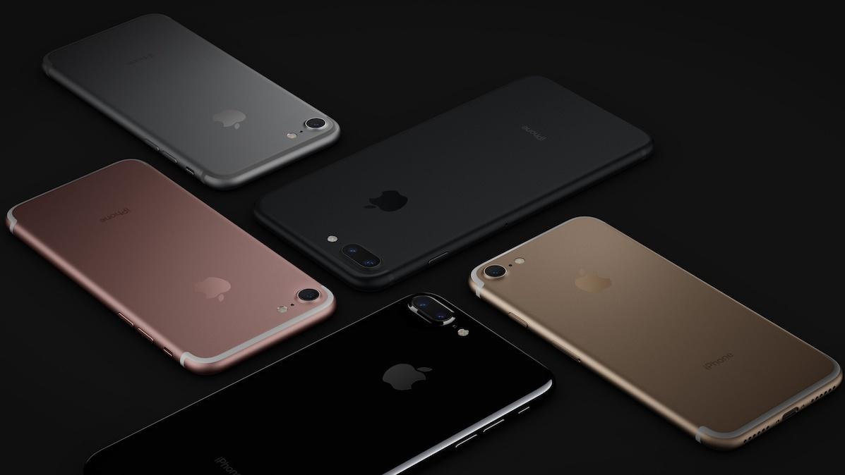 Sau tất cả chúng ta đã biết được dung lượng pin của iPhone 7, 7 Plus