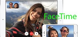 FaceTime là gì? Hướng dẫn cách bật FaceTime trên iPhone cực dễ