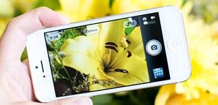 Tổng hợp 10 mẹo chụp hình đẹp lung linh trên iPhone mà bạn nên biết