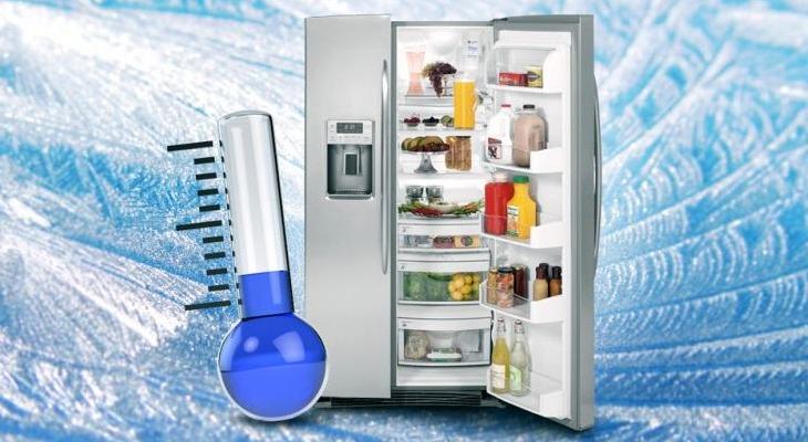Nên để tủ lạnh ở số mấy để tiết kiệm điện