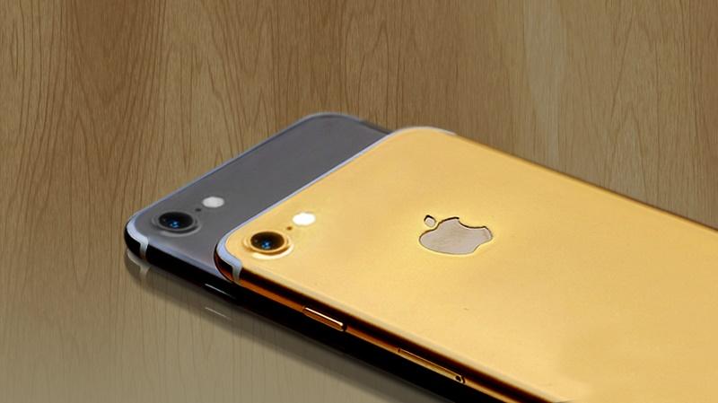 Giá bán chính hãng iPhone 7, 7 Plus tại Việt Nam tiếp tục xuất hiện