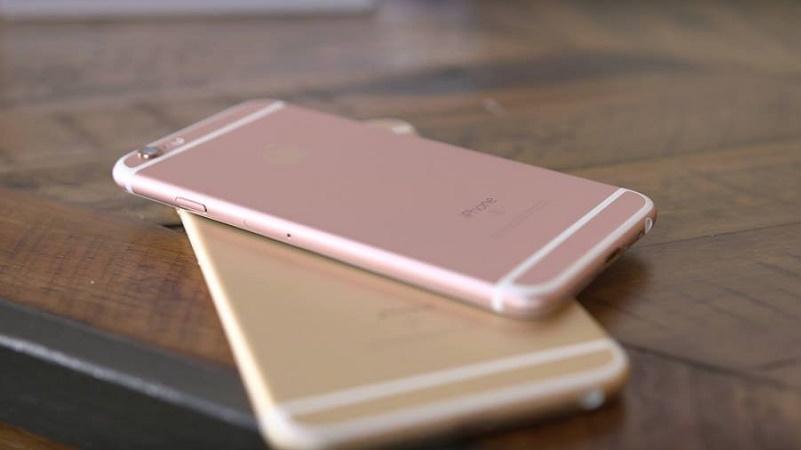 iPhone 6S xách tay giảm mạnh đón chờ iPhone 7 về VN