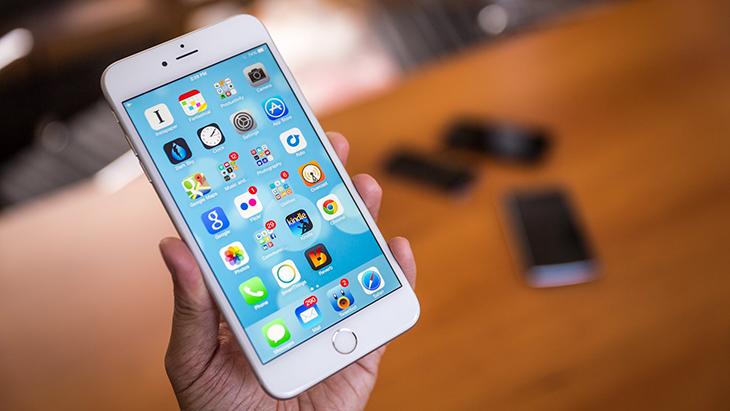 iphone 16 gb có đủ dùng