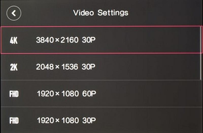 Xiaomi ra mắt máy ảnh giá tốt Yi M1