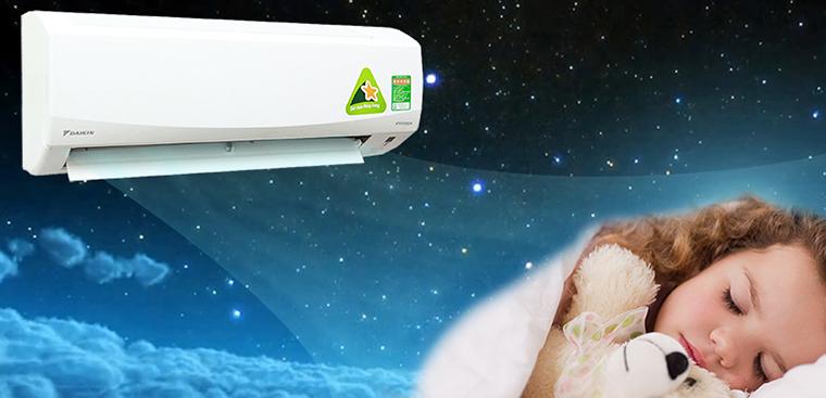Hướng dẫn cách hẹn giờ trên máy lạnh Daikin đơn giản trong 1 phút