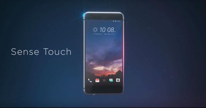 Chuẩn bị ra mắt HTC Ocean Note, Ocean Smart và Ocean Master