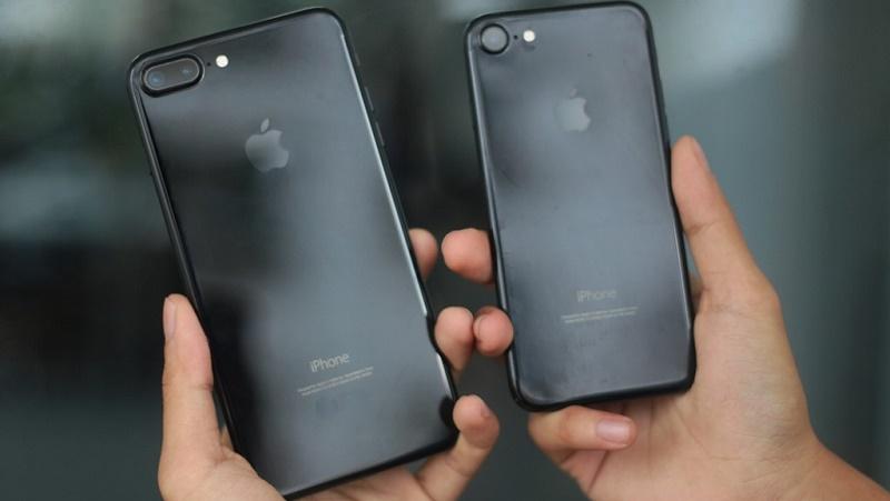 iPhone 7 giảm giá thấp kỷ lục tại Việt Nam