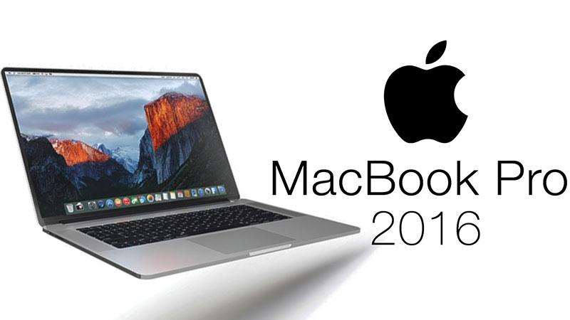 Macbook mới