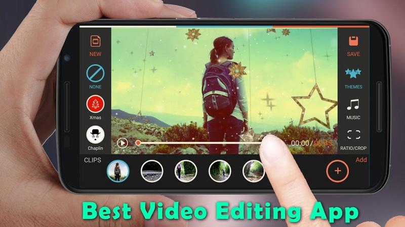 Top 3 ứng dụng chỉnh sửa video miễn phí tốt nhất cho Android (9/2016)
