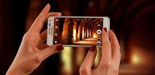 Các chế độ lấy nét chụp ảnh trên smartphone