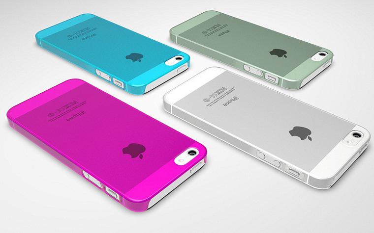 Hạn chế sử dụng ốp lưng cho iPhone