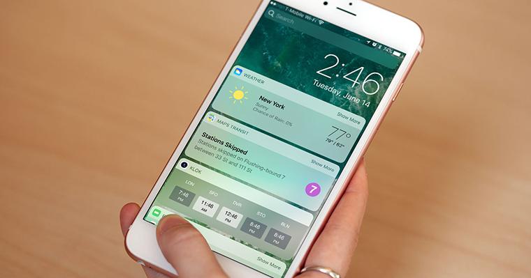 Tại sao iPhone bị nóng và cách khắc phục