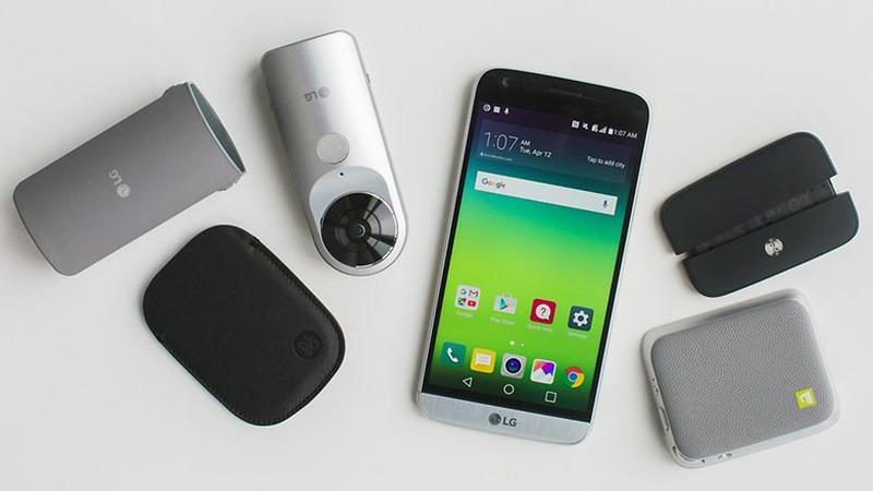 3 trào lưu smartphone tưởng là xu hướng nhưng thất bại trong năm 2016 - ảnh 1