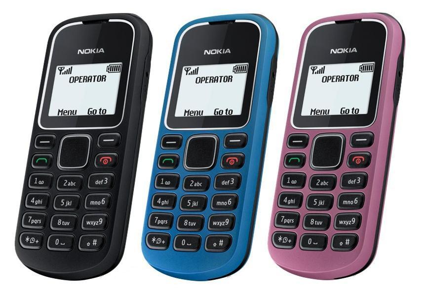 Lô hàng nhái điện thoại Nokia nhập lậu từ Trung Quốc bị bắt