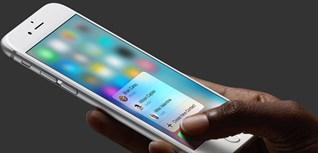 Tìm hiểu các công nghệ cảm ứng trên màn hình điện thoại