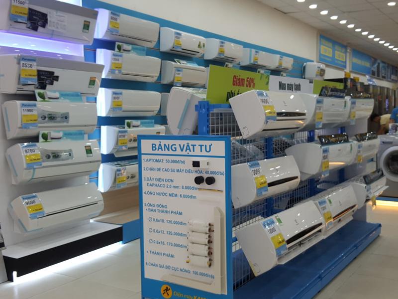 Siêu thị Điện máy XANH Lộc Vượng, Nam Định