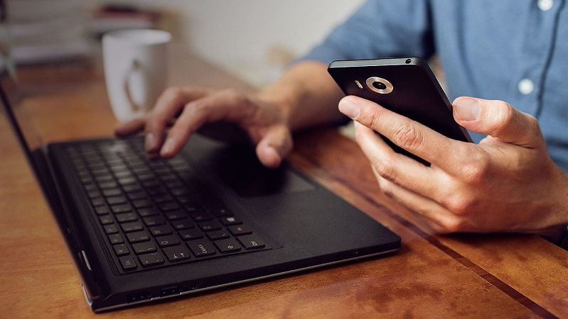 Siêu phẩm một thời của Microsoft - Lumia 950 giá đổi trả còn dưới 5 triệu