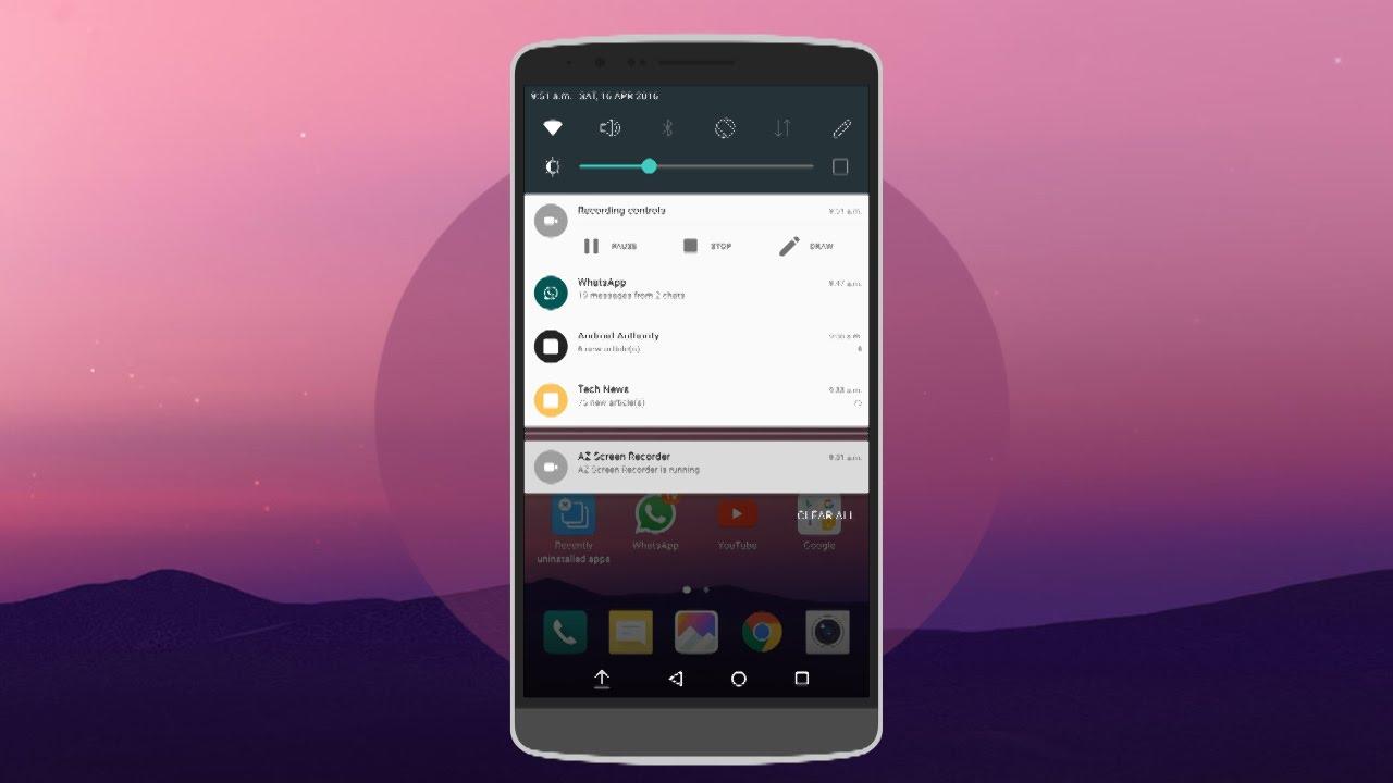 LG G3 cũng sắp nhận được bản cập nhật Android 7.0