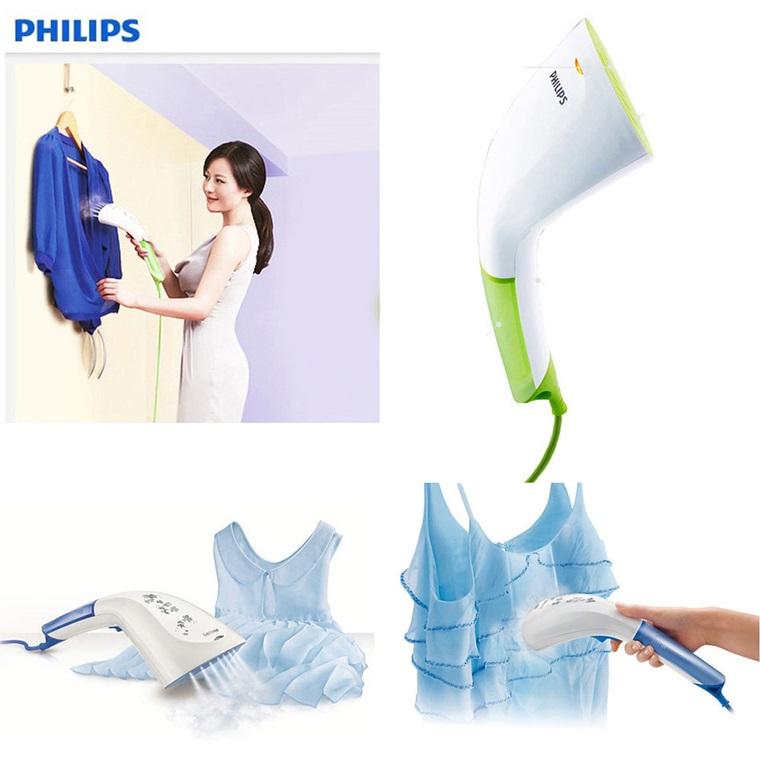 Bàn là hơi nước cầm tay Philips đẹp, gọn, sang trọng và giá tốt