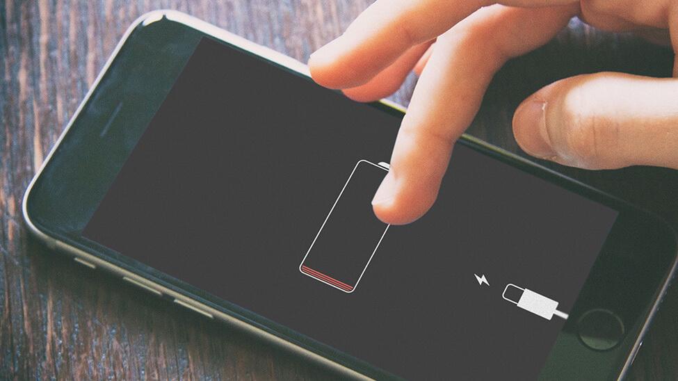7 nguyên nhân gây hao pin trên iPhone người dùng nên tránh
