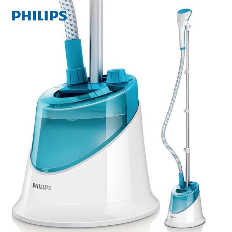 Bàn là cây Philips thiết kế đẹp mắt, hiện đại, ủi đồ tiện lợi, giá cả tốt