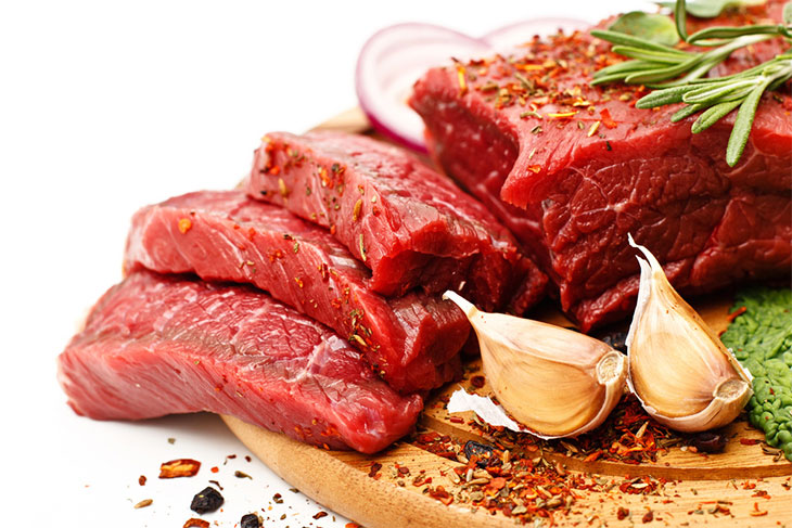 6 mẹo giúp nướng thịt bằng lò nướng thơm ngon