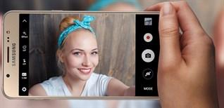 Các tính năng chụp ảnh của camera trước trên smartphone
