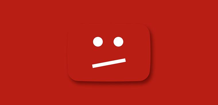 Sửa lỗi tivi TCL không xem được video trên YouTube