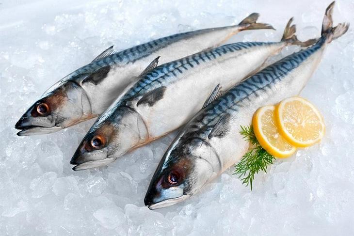 Chọn được nguyên liệu tươi thì món cá nướng sẽ thơm ngon hơn rất nhiều