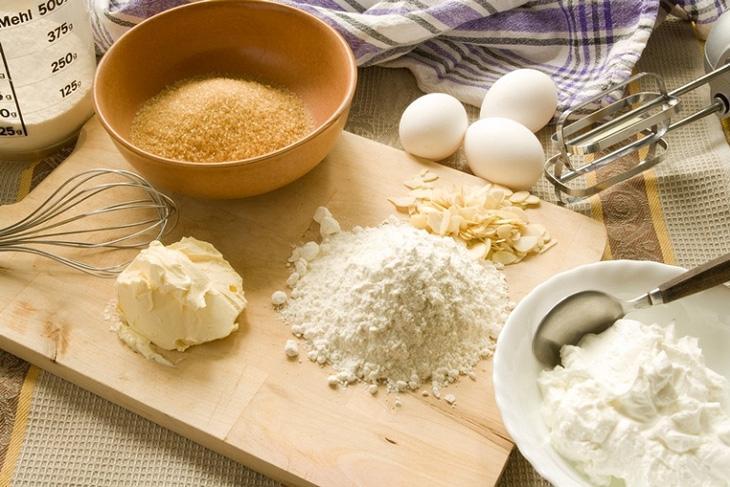 Bí quyết nướng bánh ngon bằng lò nướng Sanaky