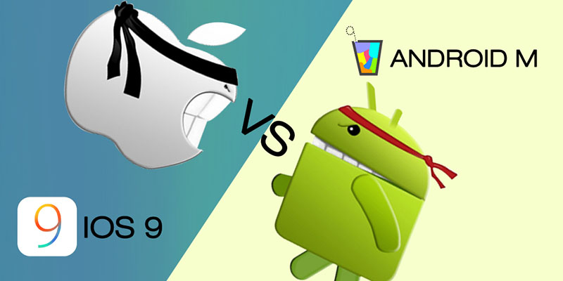 android-m-vs-ios-9