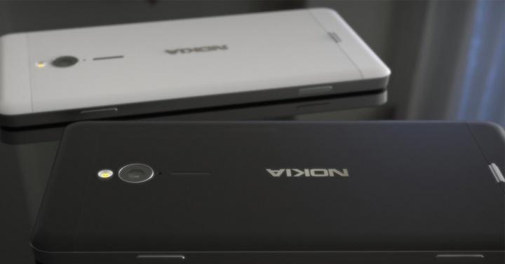 Nokia đã sẵn sàng tuyên chiến với Apple và Samsung