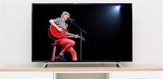 Cách xem phim, nghe nhạc, xem ảnh trong USB trên Smart tivi Toshiba 2016