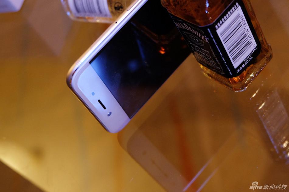Cận cảnh OPPO R9s camera 16/16MP, dải ăng ten mới - ảnh 11